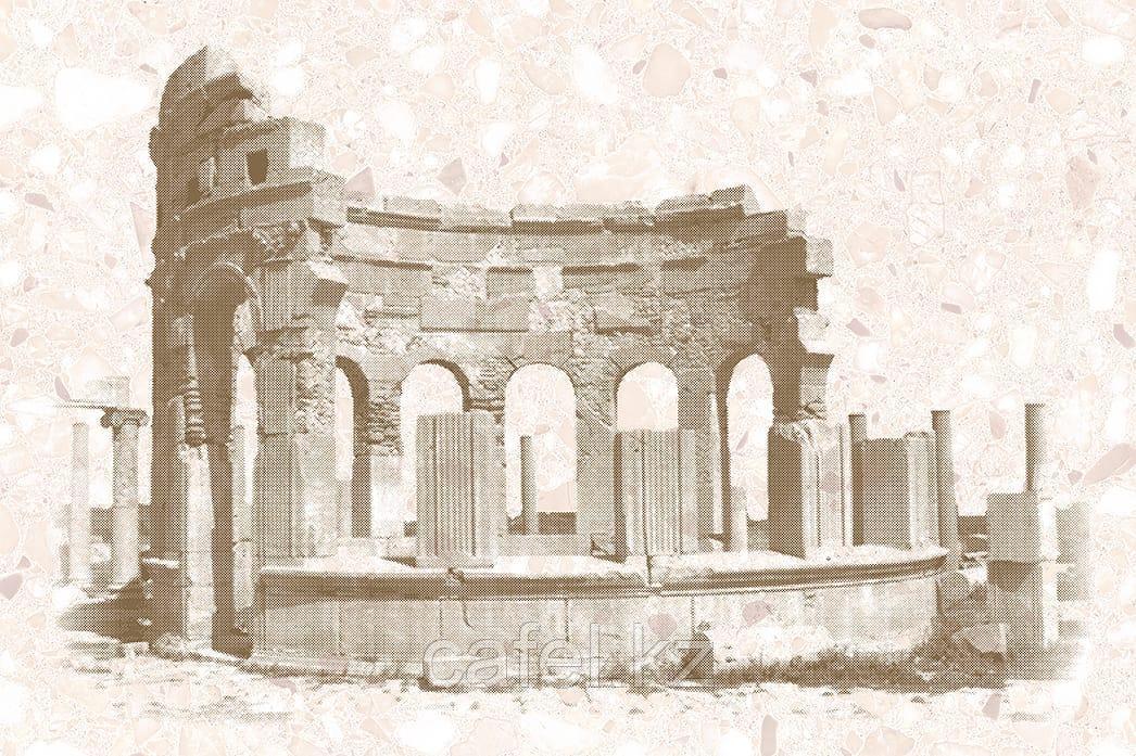 Кафель | Плитка настенная 20х30 Пальмира | Palmira декор Д