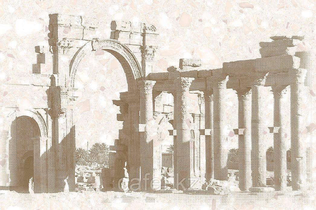 Кафель   Плитка настенная 20х30 Пальмира   Palmira декор Д1