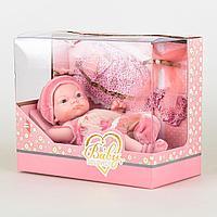 Кукла Малыш Baby So Lovely 25см с набором одежды