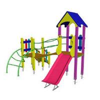 Детский игровой комплекс 0101