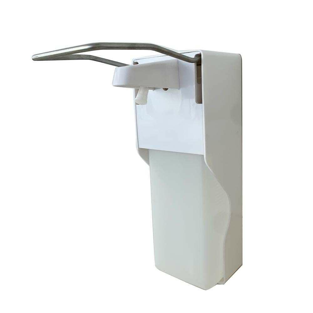 Локтевой дозатор для антисептика, жидкого мыла