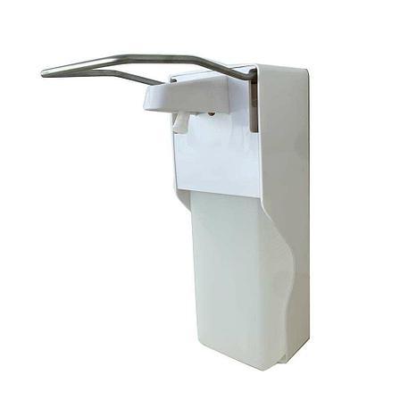 Локтевой дозатор для антисептика, жидкого мыла, фото 2