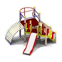 Детский игровой комплекс 0103
