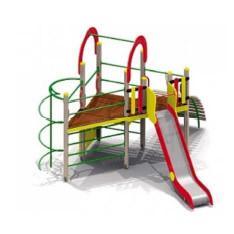 Детский игровой комплекс 0109