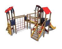 Детский игровой комплекс 0110