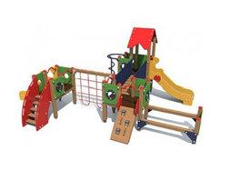 Детский игровой комплекс 0112