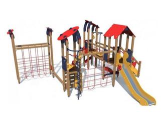 Детский игровой комплекс 0113