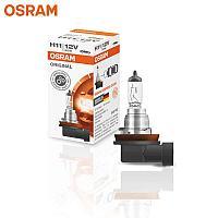 Лампа H11 OSRAM ORIGINAL LINE 55W