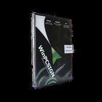 Программа WinPCSign basic для режущего плоттера
