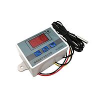 Терморегулятор цифровой XH-W3002 110-220 В
