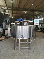 Сыроварня, сыроизготовитель 300 литров