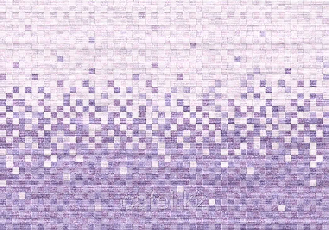 Кафель | Плитка настенная 28х40 Виола  | Viola переход