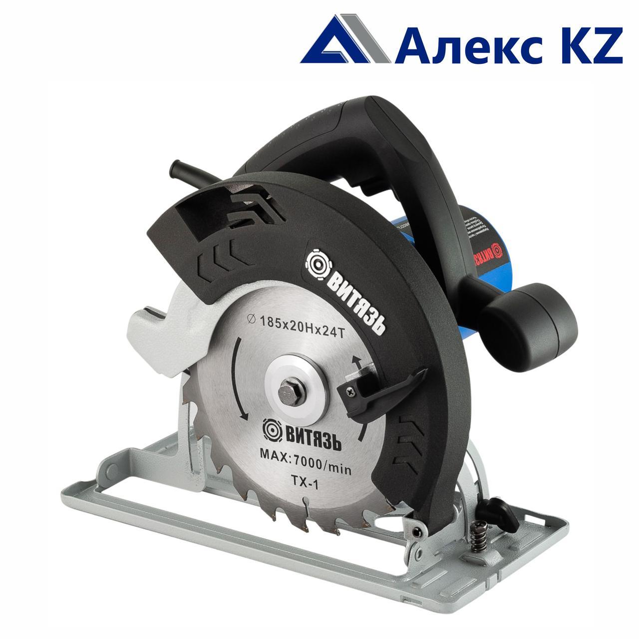 Витязь ПД-2200М Пила дисковая
