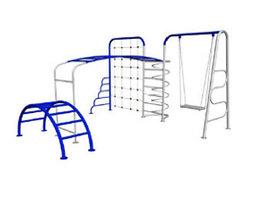 Детский спортивный комплекс 0102
