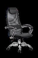Кресла серии SU-BK-8 Хромовая