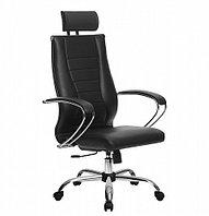 Эргономическое кресло Метта 35 Хромовая
