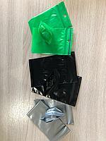 """Пакеты цветные """"Zip-Lock"""" ПВД 5х7см, плотность 50-60 микрон"""