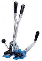 Инструмент для обвязки стреп лент шириной 12 мм H-42