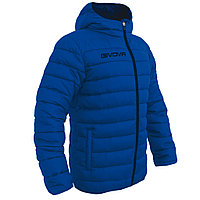 Куртка GIUBBOTTO OLANDA (весна -осень) Сине-голубой, 3XS