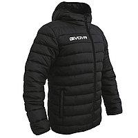 Куртка GIUBBOTTO OLANDA (весна -осень) Черный, XL