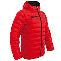 Куртка GIUBBOTTO OLANDA (весна -осень) Красный, 3XS