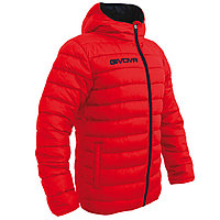 Куртка GIUBBOTTO OLANDA (весна -осень) Красный, S