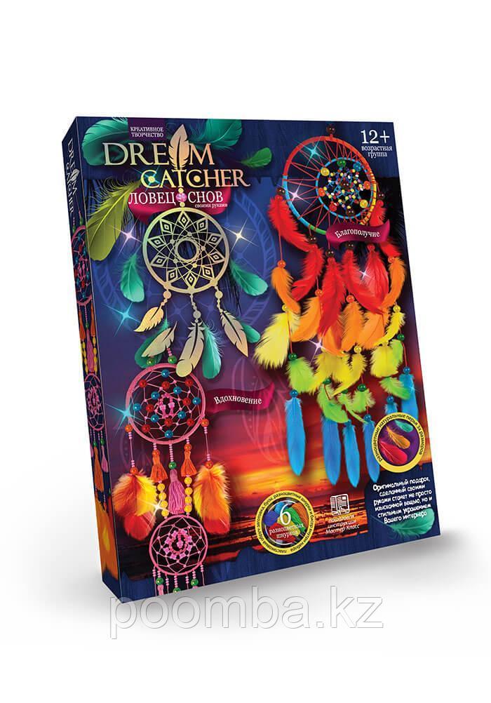 """Набор для создания ловца снов """"Благополучие. Вдохновение"""""""
