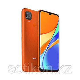 Смартфон Xiaomi Redmi 9C 3/64Gb Sunrise Orange
