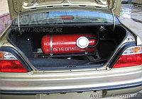 Установка газобаллонного оборудования на автомобиль Astana Elites Gas