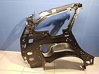 1870442 Усилитель заднего правого крыла для Ford Focus 3 2011-2019 Б/У
