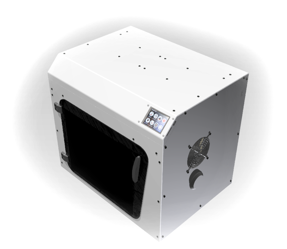 3D принтер NIT Print 2