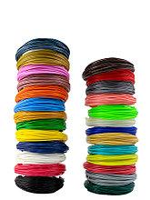 "Набор пластика для 3D ручки ""НИТ"", PLA - 27 цветов (270 метров)"