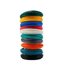 "Набор пластика для 3D ручки ""НИТ"", ABS - 10 цветов (100 метров)"