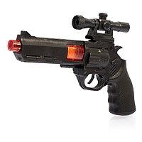 Пистолет-трещотка «Стрелок»