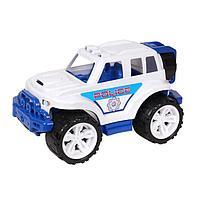 Машина «Внедорожник полицейский»