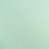 "Набор бумаги ""Синий сапфир"" 30.5смх30.5см, 24 листа+3 листа вырубки, фото 10"