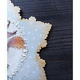 Краска акриловая Metallic 100 мл ТАИР Acryl hobby 0301134 Медь, фото 5