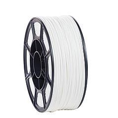 "Пластик для 3D печати ""НИТ"", PLA белый 1 кг."