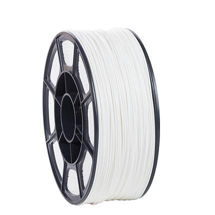 """Пластик для 3D печати """"НИТ"""", PLA белый 1 кг., фото 2"""