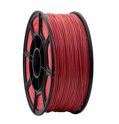 """Пластик для 3D печати """"НИТ"""", PLA бордово-фиолетовый 1 кг., фото 2"""