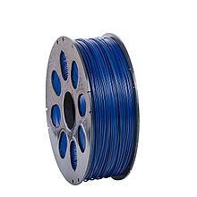 "Пластик для 3D печати ""НИТ"", PLA кобальтово-синий 1 кг."