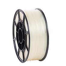 """Пластик для 3D печати """"НИТ"""", PLA натуральный 1 кг."""