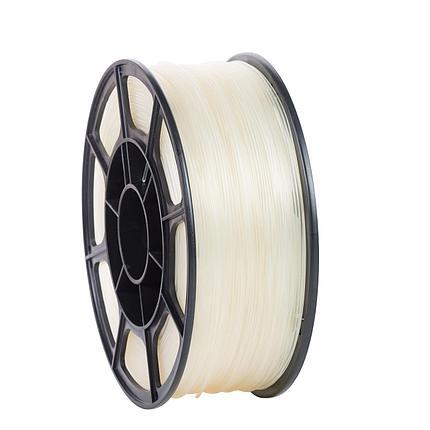 """Пластик для 3D печати """"НИТ"""", PLA натуральный 1 кг., фото 2"""