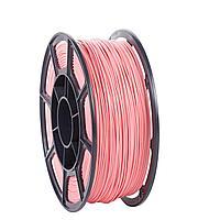 "Пластик для 3D печати ""НИТ"", PLA розовый 1 кг."