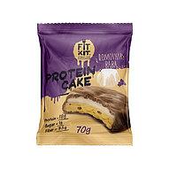 Печенье Fit Kit - Protein Cake, 70 гр Ромовая баба