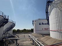 Нефтебаза Helios 2