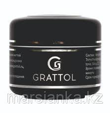 Grattol Swift Gel Intellect (Густой гель суфле), 50мл