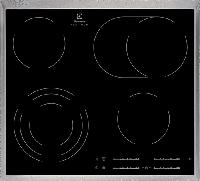 Встраиваемая варочная поверхность ELECTROLUX EHF96547XK
