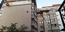 ЖК Koktobe city 1