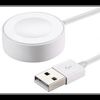Кабель для зарядки Apple Watch Magnetic Charging Cable 1m (аналог)
